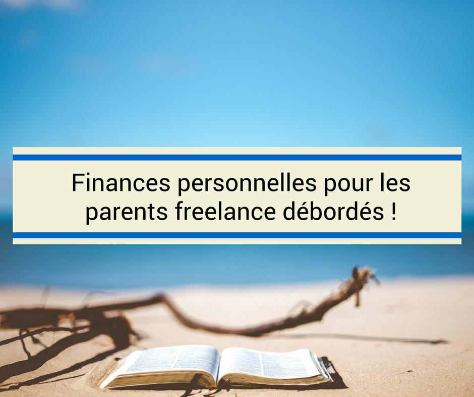 gérer ses finances personnelles
